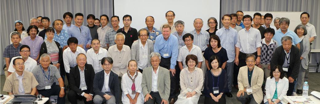 第3回田んぼ10年全国集会