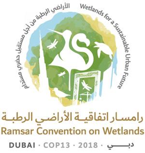 ラムサールCOP13ロゴ